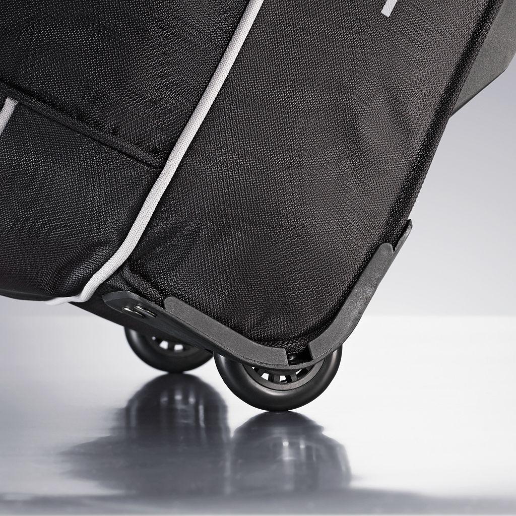 Samsonite Andante 22-Inch Wheeled Duffel Bag