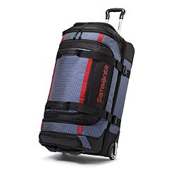 076dd0e2b243 Samsonite Ripstop 35-Inch Wheeled Duffel Bag