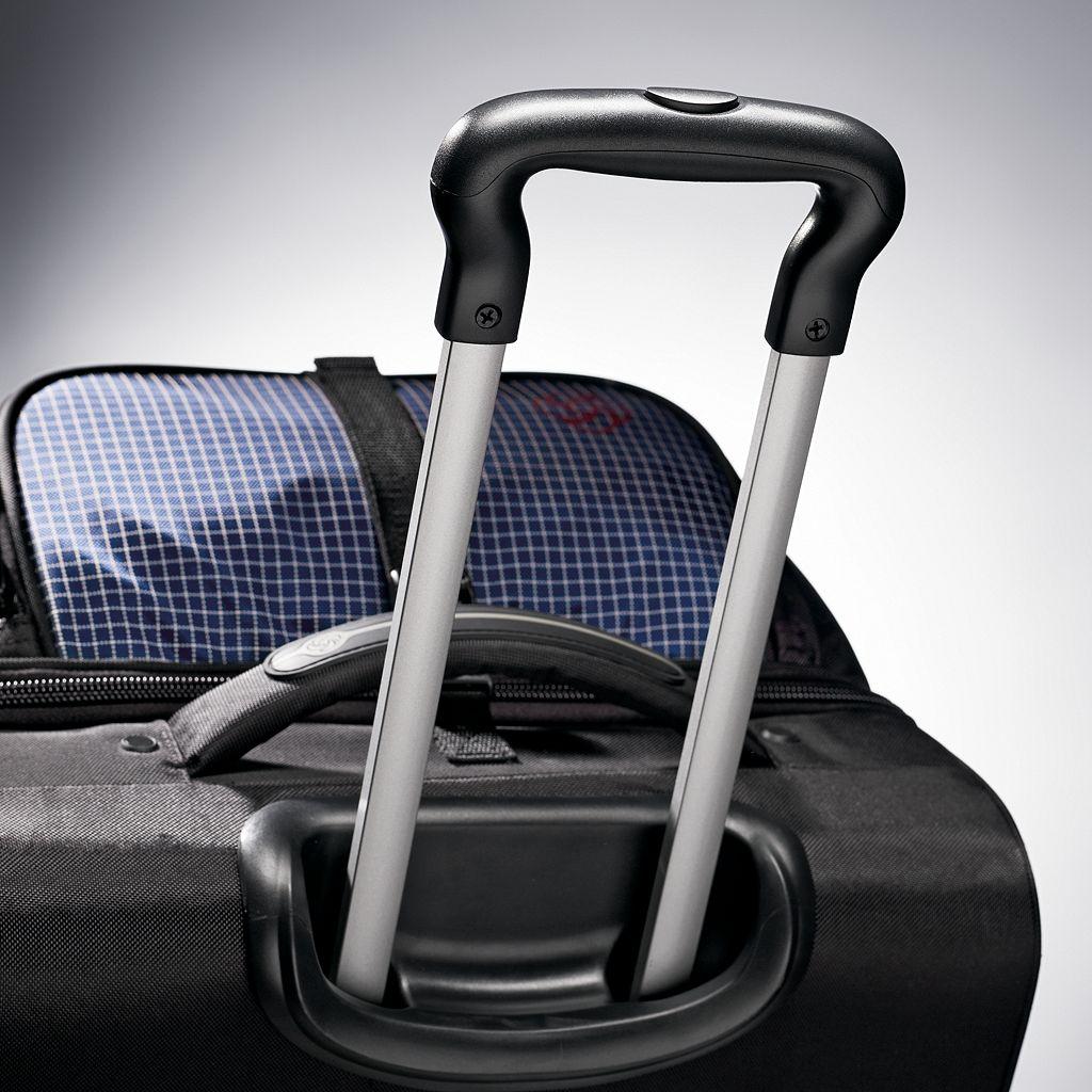 Samsonite Ripstop 30-Inch Wheeled Duffel Bag