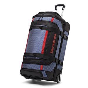 6bcdebcb6 Samsonite Andante 2.0 Small Wheeled Duffel Bag. Sale