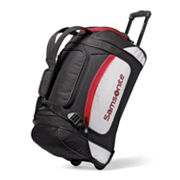 Samsonite Utility Better Core 22-in. Wheeled Duffel Bag