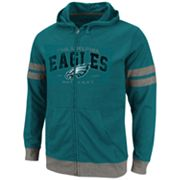 Philadelphia Eagles Vintage Hoodie - Big and Tall