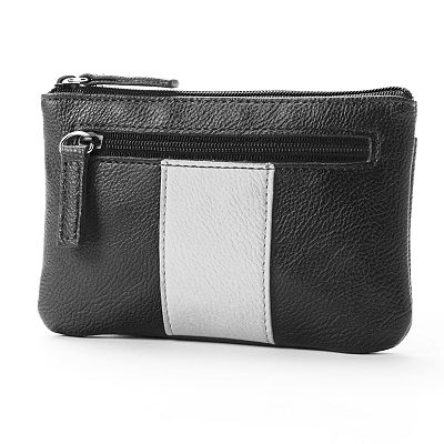 Apt. 9 Colorblock Coin Pouch