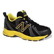 New Balance 553 v2 Wide Running Shoes - Boys