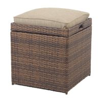 SONOMA outdoors™ Presidio Storage Ottoman