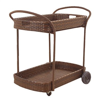 SONOMA outdoors Presidio Serving Cart