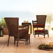 SONOMA outdoors 5-pc. Mesa Wicker Chat Set
