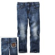 Rock and Republic Kingston Skinny Jeans - Boys 4-7x