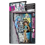 Monster High Fashion Sticker Stylist by Fashion Angels