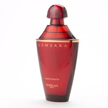 Guerlain Samsara Women's Perfume - Eau de Toilette