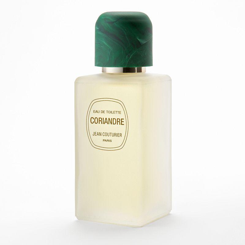Coriandre by Jean Couturier Eau de Toilette Spray - Women's