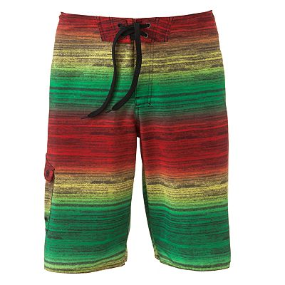 Hang Ten Spaced Out Board Shorts - Men