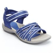 Croft and Barrow River Sandals - Women