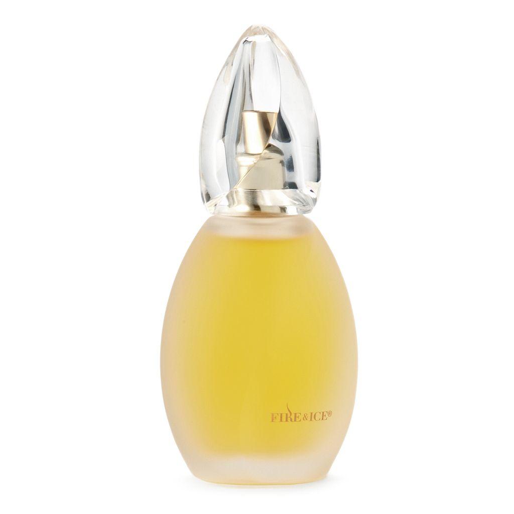 Revlon Fire & Ice Women's Perfume - Eau de Cologne