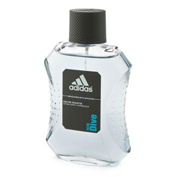 adidas Ice Dive Men's Cologne - Eau de Toilette