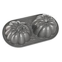 Nordic Ware 3D Pumpkin Duet Cake Pan