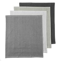Food Network™ Bar Mop Dish Towel Set 4-pk.