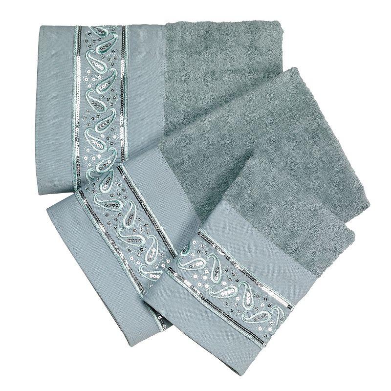 Dragonfly Bath Towel Set Paper Dispenser