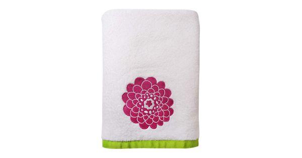 Allure Home Creations Stella Bath Towel