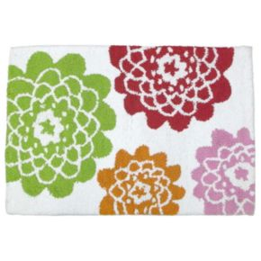 Allure Home Creations Stella Bath Rug