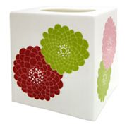 Allure Home Creations Stella Tissue Box