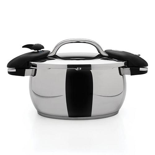 BergHOFF Zeno 6-qt. Pressure Cooker
