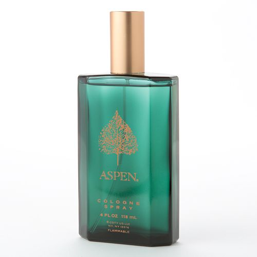 Aspen by Coty Men's Cologne - Eau de Cologne