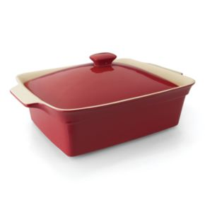 BergHOFF Geminis 14-in. Square Covered Baking Dish