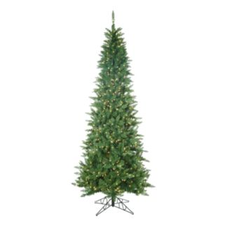 Sterling 9-ft. Nordic Fir Pre-Lit Artificial Christmas Tree