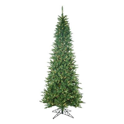 Sterling 9-ft. Nordic Fir Pre-Lit Christmas Tree
