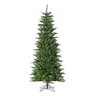 Sterling 7-ft. Augusta Pine Pre-Lit Christmas Tree