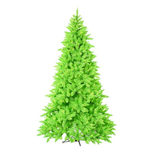 Sterling 7 1/2-ft. Pre-Lit Ashley Artificial Christmas Tree