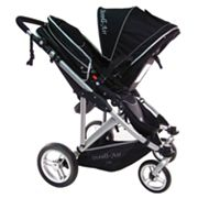 Stroll-Air My Duo Double Twin Stroller