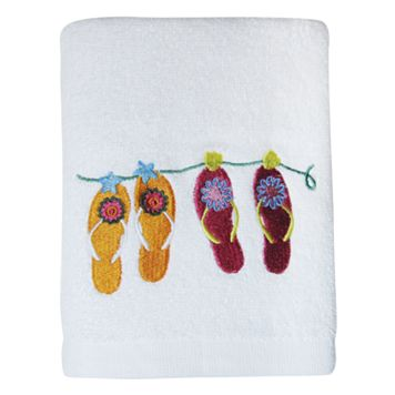 Allure Home Creations Sun & Sand Hand Towel