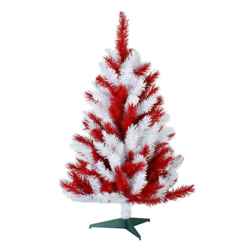Sterling Nebraska Cornhuskers 3-ft. Tabletop Artificial Christmas Tree