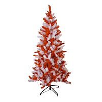 Sterling Texas Longhorns 6-ft. Artificial Christmas Tree