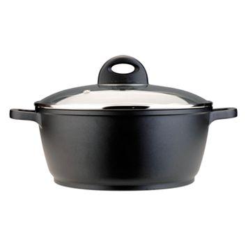 BergHOFF Cook & Co. 3 1/2-qt. Cast-Aluminum Nonstick Stockpot