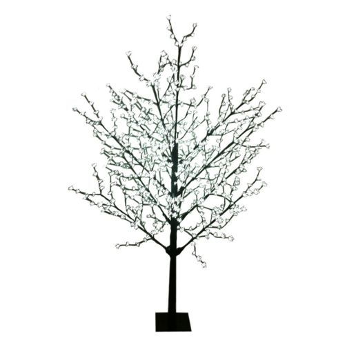 Sterling 8-ft. Pre-Lit Flower Blossom Tree - Outdoor