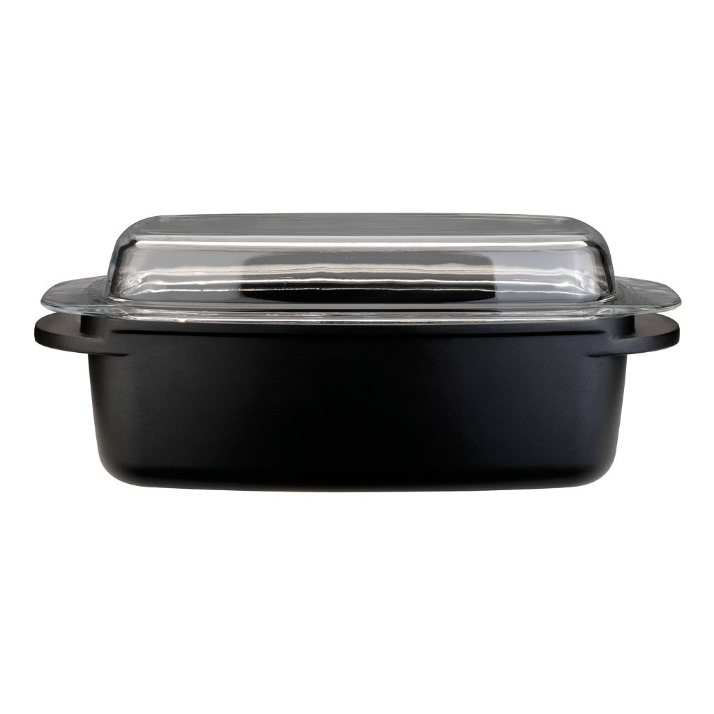 BergHOFF Cook & Co. 5.7-qt. Cast-Aluminum Roasting Pan