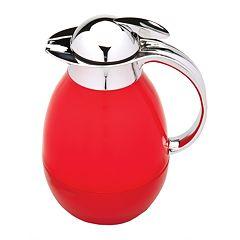 BergHOFF Cook & Co. 4 1/4 cupRed Vacuum Flask
