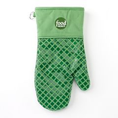 Food Network™ Silicone Oven Mitt