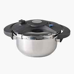 BergHOFF Eclipse 4.2-qt. Pressure Cooker