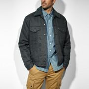 Levi's Sherpa Trucker Jacket - Men