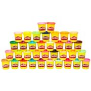 Hasbro Play-Doh 36 Mega Pack