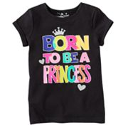 Jumping Beans Princess Tee - Girls 4-7
