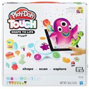 Hasbro Play-Doh Metallic and Neon Color Pack