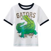 Jumping Beans Gators Athletics Tee - Boys 4-7x