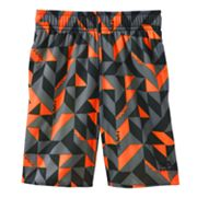 Tony Hawk Reversible Mesh Shorts - Toddler