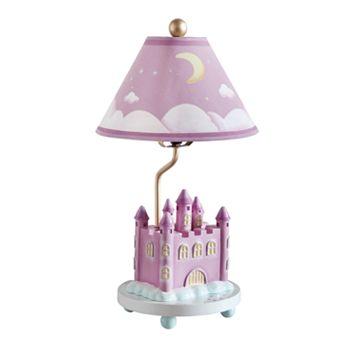 Guidecraft Princess Table Lamp