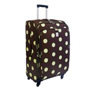 Jenni Chan Dots 28-in. Spinner Upright